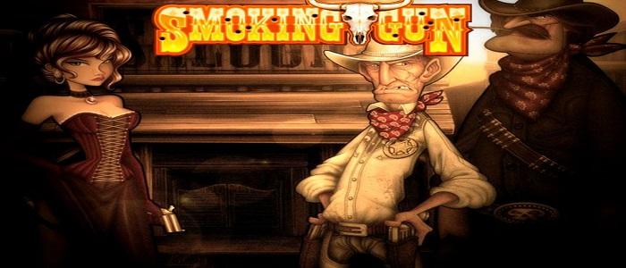 Smoking Gun by Rival Gaming