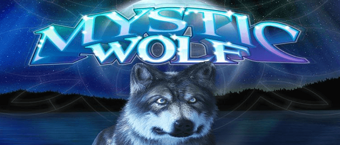 Mystic Wolf by Rival Gaming