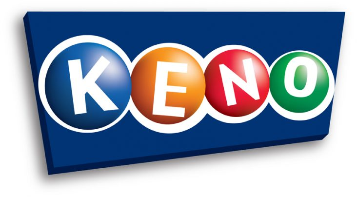 Play Online Keno for Real Money